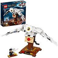 LEGO Harry Potter TM 75979 Hedviga - LEGO stavebnica