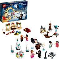 LEGO Harry Potter TM 75981 Adventný kalendár LEGO Harry Potter - LEGO stavebnica