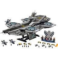 LEGO Super Heroes 76042 SHIELD heliport - Stavebnica