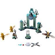 LEGO Super Heroes 76085 Bitka o Atlantídu - Stavebnica