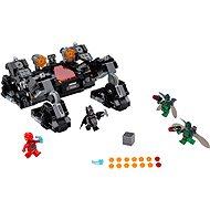 LEGO Super Heroes 76086 Útok Knightcrawleru - Stavebnica