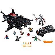 LEGO Super Heroes 76087 Obří netopýr: Vzdušný útok v Batmobilu - Stavebnica