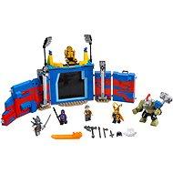 LEGO Super Heroes 76088 Thor vs. Hulk: Súboj v aréne - Stavebnica