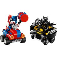 LEGO Super Heroes 76092 Mighty Micros: Batman vs. Harley Quinn - Stavebnica