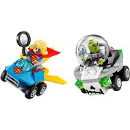 LEGO Super Heroes 76094 Mighty Micros: Supergirl vs. Brainiac - Stavebnica