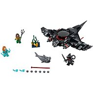 LEGO Super Heroes 76095 Aquaman: Black Manta útočí