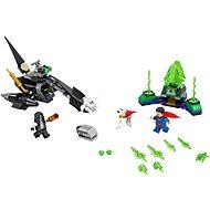 LEGO Super Heroes 76096 Superman a Krypto se spojili - Stavebnica