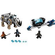 LEGO Super Heroes 76099 Súboj Rhino a Mine - Stavebnica