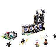 LEGO Super Heroes 76103 Corvus Glaive útočí - Stavebnica