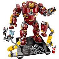 LEGO Super Heroes 76105 Hulkbuster: Ultron edícia - Stavebnica