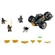 LEGO Super Heroes 76110 Batman: Útok Talonov - Stavebnica