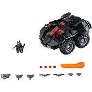 LEGO Super Heroes 76112 Batmobil ovládaný aplikáciou - Stavebnica