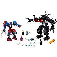 LEGO Super Heroes 76115 Spider Mech vs. Venom - LEGO stavebnica