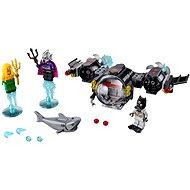 LEGO Super Heroes 76116 Batmanova ponorka a stretnutie pod vodou - Stavebnica