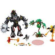 LEGO Super Heroes 76117 Súboj robotov Batmana a Poison Ivy - Stavebnica