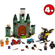 LEGO Super Heroes 76138 Batman a útek Jokera - Stavebnica