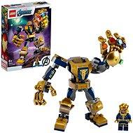 LEGO Super Heroes 76141 Thanosov robot - Stavebnica