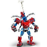 LEGO Super Heroes 76146 Spider-Manov robot - LEGO stavebnica