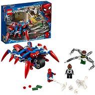 LEGO Super Heroes 76148 Spider-Man vs Doc Ock - Stavebnica