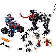 LEGO Super Heroes 76151 Pasca na Venomosaura - LEGO stavebnica