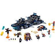 LEGO Super Heroes 76153 Helicarrier Avengers - LEGO stavebnica