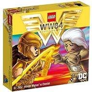 LEGO Super Heroes 76157 Wonder Woman™ vs Cheetah™ - LEGO stavebnica