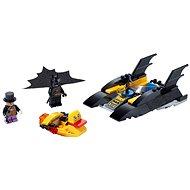 LEGO Super Heroes 76158 Prenasledovanie Tučniaka v Batmanovej lodi - LEGO stavebnica