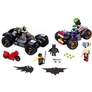 LEGO Super Heroes 76159 Prenasledovanie Jokera na trojkolke - LEGO stavebnica