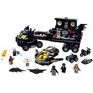 LEGO Super Heroes 76160 Mobilná základňa Batmana - LEGO stavebnica