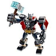 LEGO Super Heroes 76169 Thor v obrnenom robotovi - LEGO stavebnica