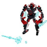 LEGO Super Heroes 76171 Miles Morales v obrnenom robotovi