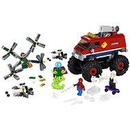 LEGO Super Heroes 76174 Spider-Man v monster trucke vs. Mysterio - LEGO stavebnica