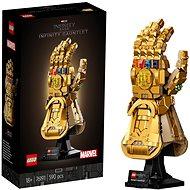 LEGO® Marvel Avengers 76191 Nekonečná rukavica