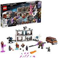 LEGO® Marvel Avengers 76192 Avengers: Endgame – posledná bitka - LEGO stavebnica