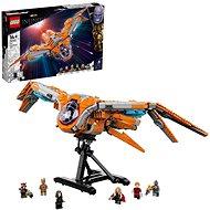 LEGO® Marvel 76193 Loď Strážcov - LEGO stavebnica