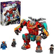 LEGO® Marvel Avengers 76194 Sakaarianský Iron Man Tonyho Starka