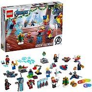 LEGO® Marvel Avengers 76196 Adventný kalendár Avengers