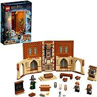 LEGO Harry Potter TM 76382 Kúzelné momenty z Rokfortu: Hodina premieňania