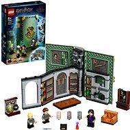 LEGO Harry Potter TM 76383 Kúzelné momenty z Rokfortu: Hodina elixírov