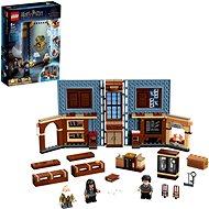 LEGO Harry Potter TM 76385 Kúzelné momenty z Rokfortu: Hodina čarovania