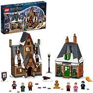 LEGO Harry Potter TM 76388 Harry Potter™ Výlet do Rokvillu - LEGO stavebnica