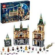 LEGO® Harry Potter™ 76389 Rokfort: Tajomná komnata - LEGO stavebnica