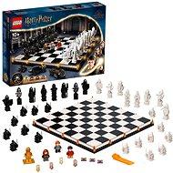 LEGO Harry Potter TM 76392 Rokfort: čarodejnícky šach - LEGO stavebnica