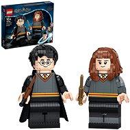 LEGO Harry Potter TM 76393 Harry Potter™ a Hermiona Grangerová - LEGO stavebnica