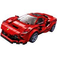 LEGO Speed Champions 76895 Ferrari F8 Tributo - LEGO stavebnica