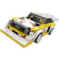 LEGO Speed Champions 76897 1985 Audi Sport quattro S1 - LEGO stavebnica