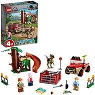 LEGO® Jurassic World™ 76939 Útek dinosaura stygimolocha - LEGO stavebnica