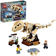 LEGO® Jurassic World™ 76940 Výstava fosílií T-rexa