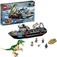 LEGO® Jurassic World™ 76942 Útek baryonyxa zlode