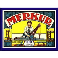 Merkur CLASSIC C 03 - Stavebnica
